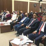 الملتقى العربي الثاني للبرلمانيات العربيات